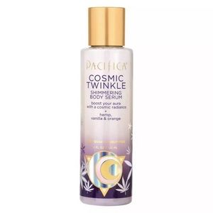 Pacifica Cosmic Twinkle Shimmering Body Summer